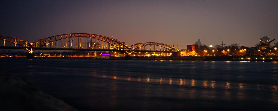 Kölner Südbrücke